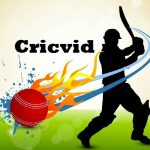 cricvid