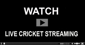 Live Cricket Streaming Today Match