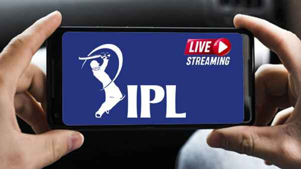 IPLive Streaming on Mobilephone