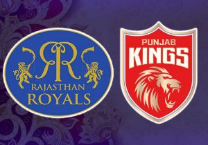 Live Match Indian Premier League, 32nd Match: Punjab Kings v Rajasthan Royals at Dubai (DSC), Sep 21, 2021 Live Score