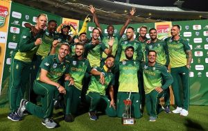 South Africa Team Squads for ICC T20 World Cup 2021