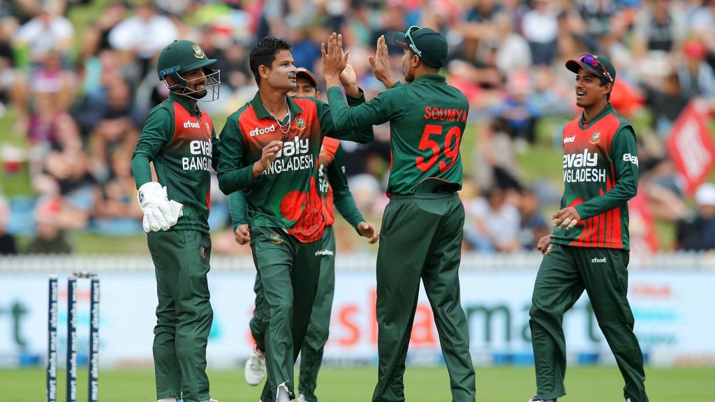Bangladesh announce (15-member) Team Squad for ICC T20 World Cup 2021
