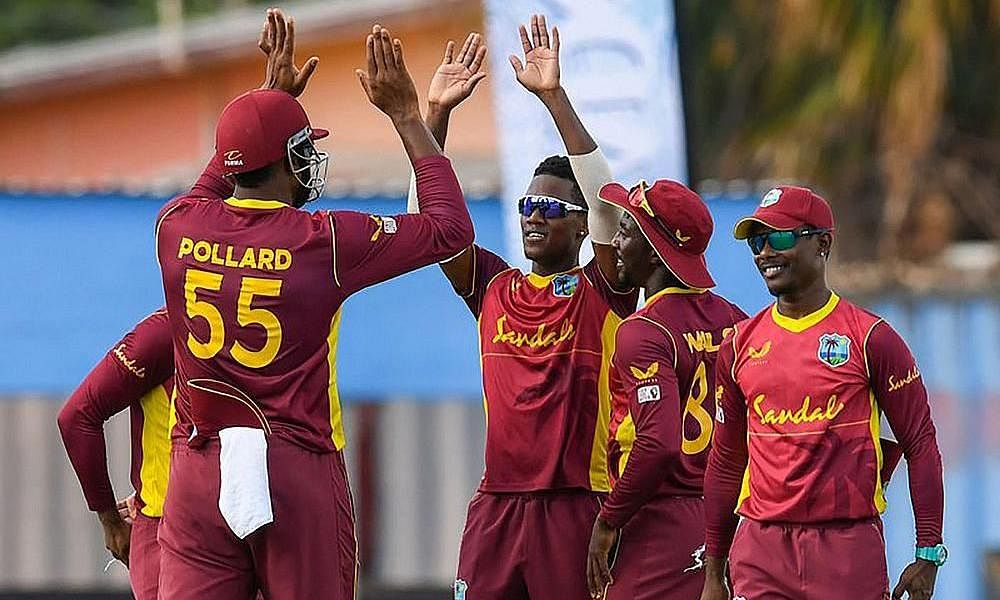 West Indies Team Squad for ICC T20 World Cup 2021