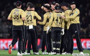 New Zealand announce (15-member) Team Squad for ICC T20 World Cup 2021