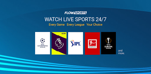 Stream Sports are the number 1 Sports streaming application in Caribbean Countries. They offer live spilling for Foot ball, Soccer and Cricket Leagues in Caribbean regions. Cricket fans in West Indies can likewise get the live cricket activity during International Cricket in West Indies and Indian Premier League. Not just this, the On Demand in this application permits you to re-watch the cricket matches, incase you have missed the live stream.The application additionally has a component to get the cricket match plans, which permits you keep a watch on the forthcoming Cricket series. Additionally, you can stream the Flow Sports every minute of every day TV Channel on this application