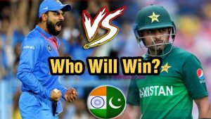 India vs Pakistan Takra Live Streaming Online T20 World Cup 2021